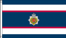 Royal Corps of Transport 5'x3' (150cm x 90cm) Flag